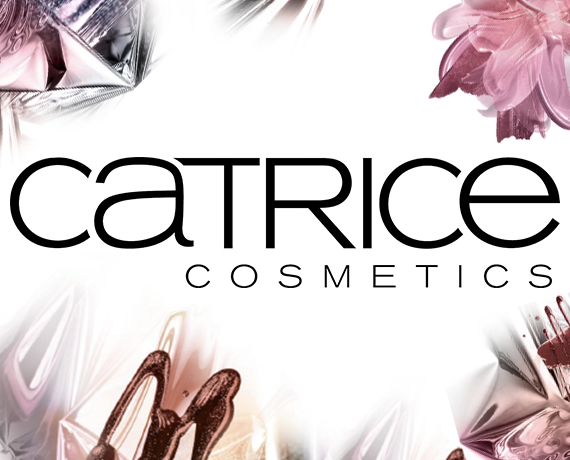 Preview: CATRICE Cosmetics Herfst/Winter Collectie 2017