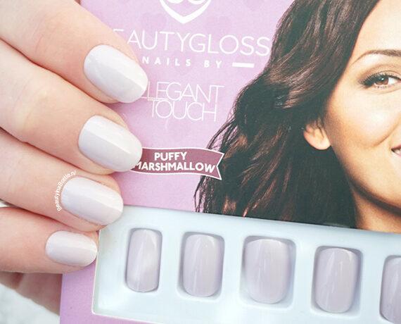 Beautygloss Puffy Marshmallow Kunstnagels