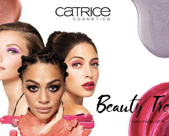Preview: Catrice Lente/Zomer 2019