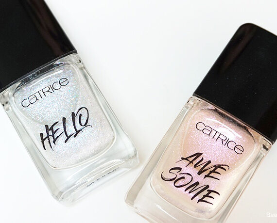 CATRICE Hello Awesome