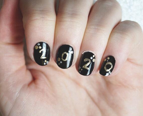 2020 Nail Art