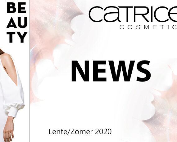Preview: Catrice Lente/Zomer 2020