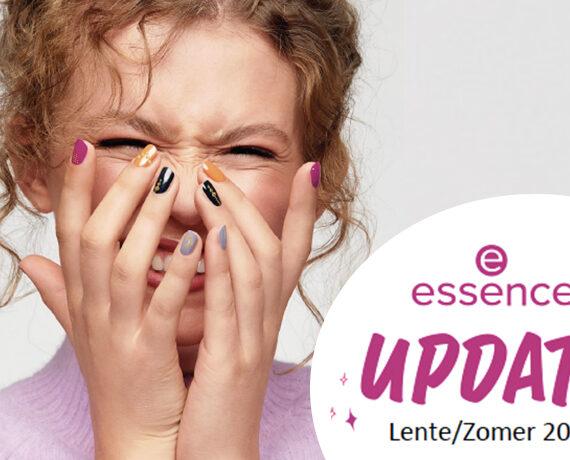 Preview: essence Lente/Zomer 2020