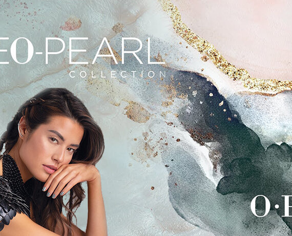 Preview: O.P.I. Neo-Pearl Limited Edition